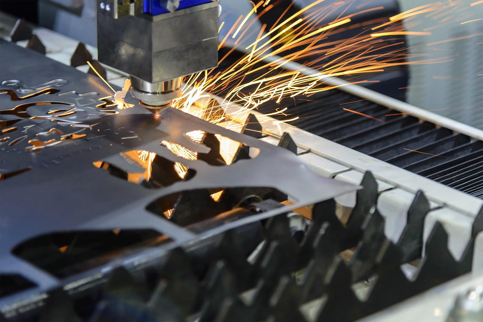Laser Cutting Sacramento Ca Fiber Optic Microform