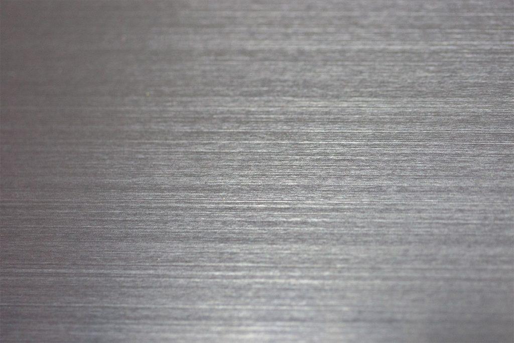 Line Graining in Metal Fabrication in Sacramento