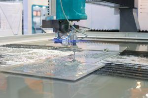 Waterjet Cutting in Sacramento, CA | Microform Precision